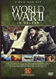 World War 2 in Colour - 5 x DVD Box Set [DVD]
