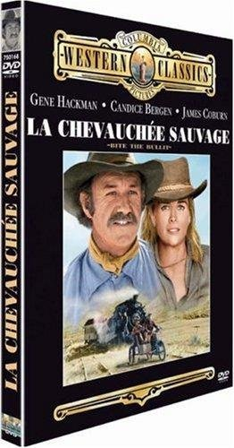 La chevauchee sauvage [Edizione: Francia]