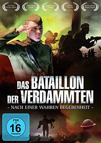 Das Bataillon der Verdammten