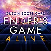 FREE Ender's Game Alive: Chapter 1 | [Orson Scott Card]