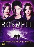 Roswell : Intégrale Saison 3 - Coffret 5 DVD
