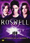 Roswell : Int�grale Saison 3 - Coffre...
