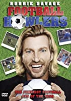 Robbie Savage - Football Howlers