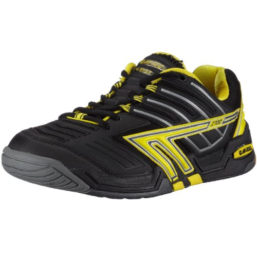 Hi-Tec Men's s700 4sys Indoor Court Trainer