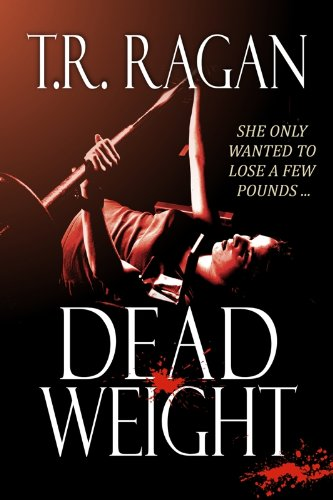Dead Weight (Lizzy Gardner Series #2)
