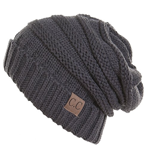 Funky Junque's C.C. Trendy Slouchy Beanie