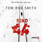 Kind 44 | Tom Rob Smith