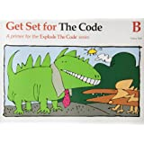 Get Set  for the Code - Book B