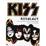 Kiss - Kissology, Vol. 3: 1992-2000 (Ltd. Edition 5 disc set) ~ Eric Carr