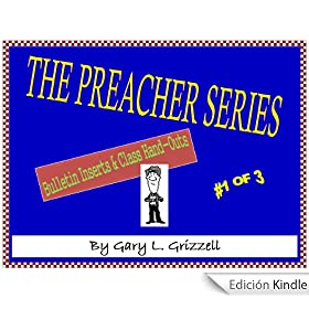 THE PREACHER SERIES #1 (English Edition)