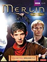 Merlin - Series 2 - Vol.2