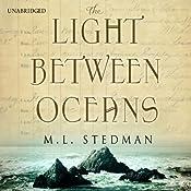 The Light Between Oceans   [M L Stedman]