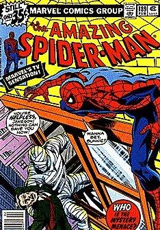 Amazing Spider-Man (1963 series) #189 (Amazing Spiderman 189 compare prices)