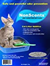 NonScents Odor Control Cat Litter Additive 3lb Bag-Odor
