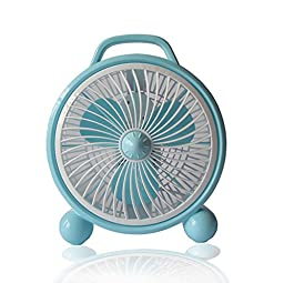 YONG 2-speed micro mini small household electric fan