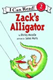 Zack's Alligator (I Can Read Book 2)