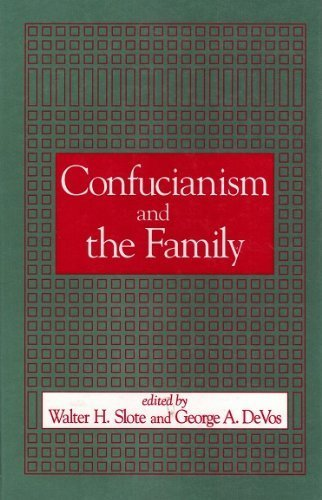 a study on confucianism The successors to confucianism or a new generation a questionnaire study on chinese students' culture of learning english.