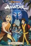 Avatar: The Last Airbender (The Search, Part 2)