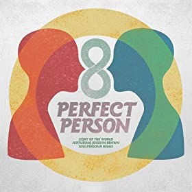 Perfect Person (Soulpersona Remix) [feat. Jocelyn Brown]