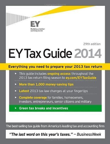 ernst-young-tax-guide-2014-2nd-second-by-ernst-young-2013-paperback