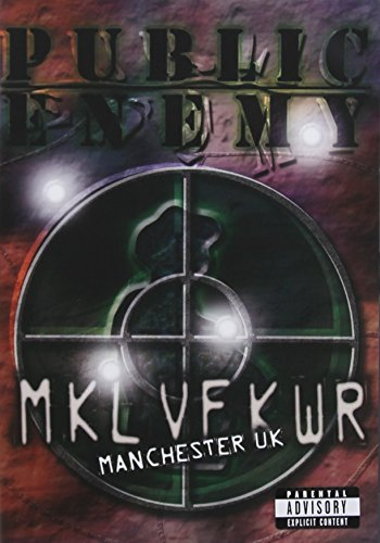 Public Enemy - Revolverlution Tour 2003 Manchester - Zortam Music