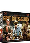 Heroes Collection: Grit, Guts and Glory