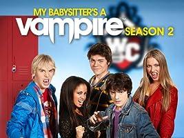 My Babysitter's a Vampire, Season 2