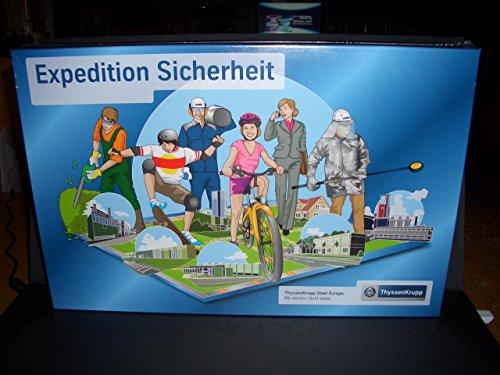 expedition-sicherheit