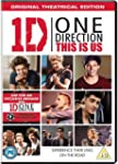 One Direction: This Is Us [Reino Unid...