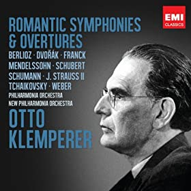 A Midsummer Night's Dream, Op. 61 (Incidental Music) (1999 - Remaster): Overture, Op. 21