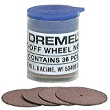 Dremel 409 Cut-off Wheels .025