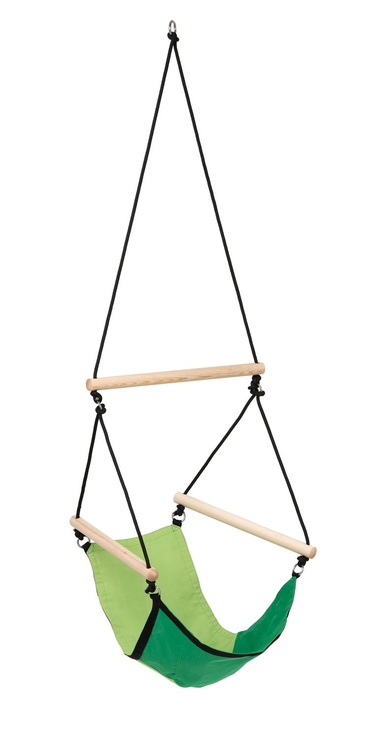 Amazonas AZ-2030487 Kid's Swinger, green kaufen