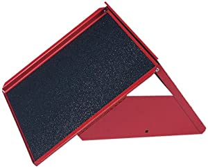 Stanley Proto J44Ss-Rd 440SS Side Shelf, Red