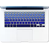 "Masino® Silicone Keyboard Cover Ultra Thin Keyboard Skin For MacBook Air 13"" MacBook Pro With Or Without Retina... - B0179F20R4"