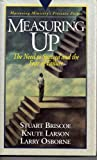 Measuring Up-Mastering Minstry: The Need to Succeed and the Fear of Failure (Pressure Points) (0880705973) by Briscoe, Stuart
