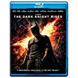 The Dark Knight Rises [Blu-ray] ~ Christian Bale