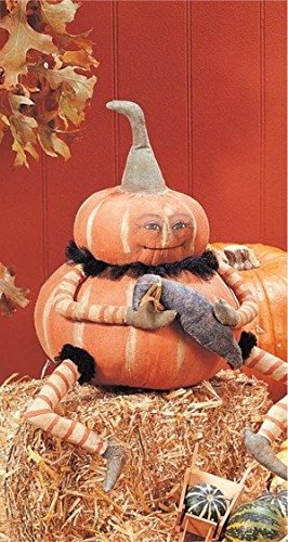 joe-spencer-gourdy-pumpkin-fabric-figurine-with-hand-painted-face