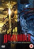 Highlander - Search For Vengeance [2007] [DVD]