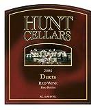 2004 Hunt Cellars