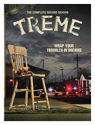 Treme: Season 2 (Treme Season 3 Music compare prices)