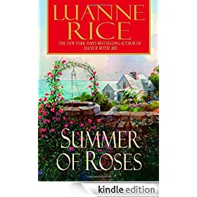Summer of Roses: Summer's Child Series, Book 2