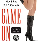 Game On | Gabra Zackman