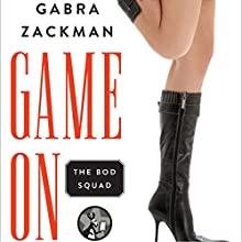 Game On (       UNABRIDGED) by Gabra Zackman Narrated by L. J. Ganser, Therese Plummer, Lauren Fortgang