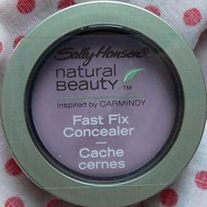Sally Hansen Natural Beauty Fast Fix Concealer, All Over Brightener .06 oz (1.7 g)