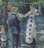 Impressionism/Postimpresionism 2011 Wall Calendar (0764953826) by Musee D'Orsay