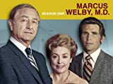 Marcus Welby, M.D. Season Two: A Woman's Place