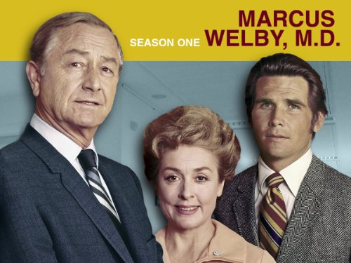 Marcus Welby, M.D. Season One