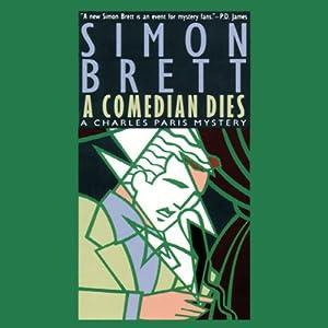 A Comedian Dies | [Simon Brett]