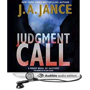 Judgement Call - JA Jance