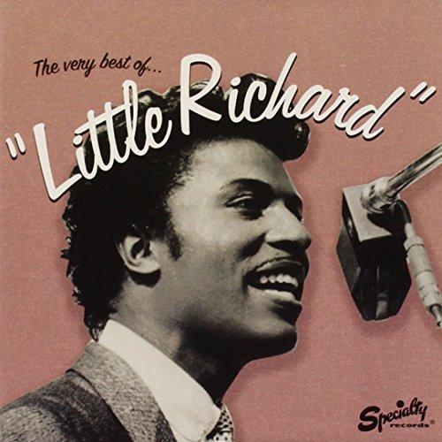 LITTLE RICHARD - The Very Best Of...little Richard - Zortam Music